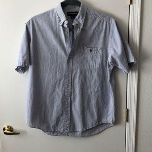Ralph Lauren Golf Short Sleeve Shirt Size L EUC